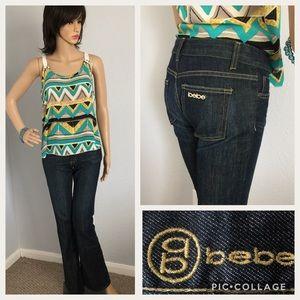 BeBe Women's Jeans